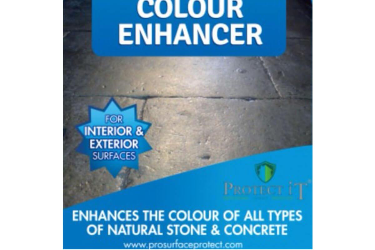 Colour Enhancer