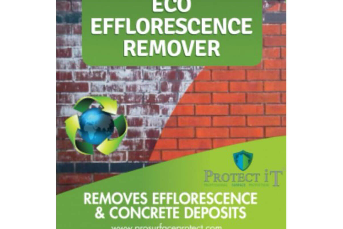 Eco Efflorescence Remover