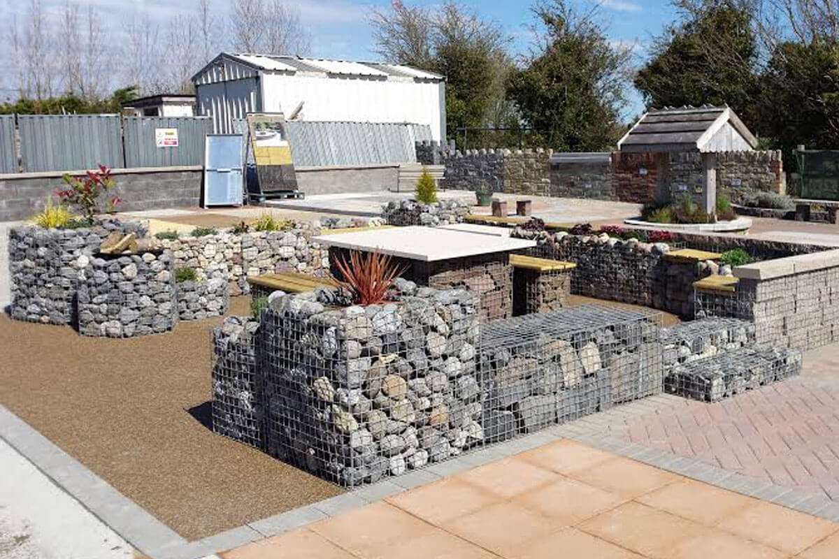 premier paving products showroom Blackcastle, Two- Mile- Borris, Thurles, Co.Tipperary
